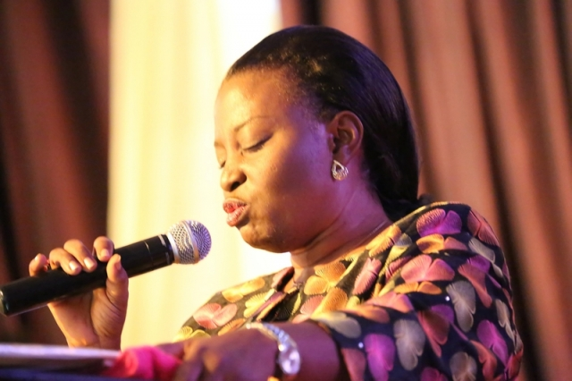 Pastor (Mrs.) Dolapo Adelakun