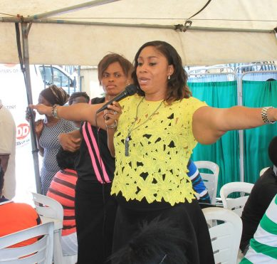 SUCCOUR by Daughters of Destiny_Busola Jegede_Free Health Care for Nigerians_www.daughtersofdestiny-ng.org (2)
