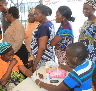 SUCCOUR by Daughters of Destiny_Busola Jegede_Free Health Care for Nigerians_www.daughtersofdestiny-ng.org (9)